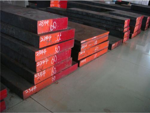 天成模具材料专业代理8407压铸模具钢