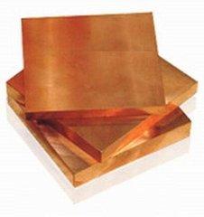 进口铍铜,天成模具材料