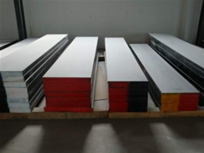 日本大同 - DC53 高强韧性冷作模具钢