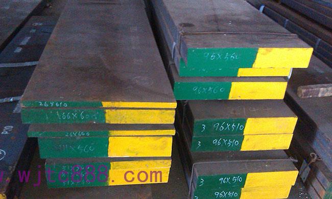 HPM7模具钢是什么材料?
