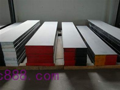 天成模具材料专业生产日立HPM38模具钢
