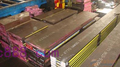 苏州2344模具钢 2344工具钢特性及用途
