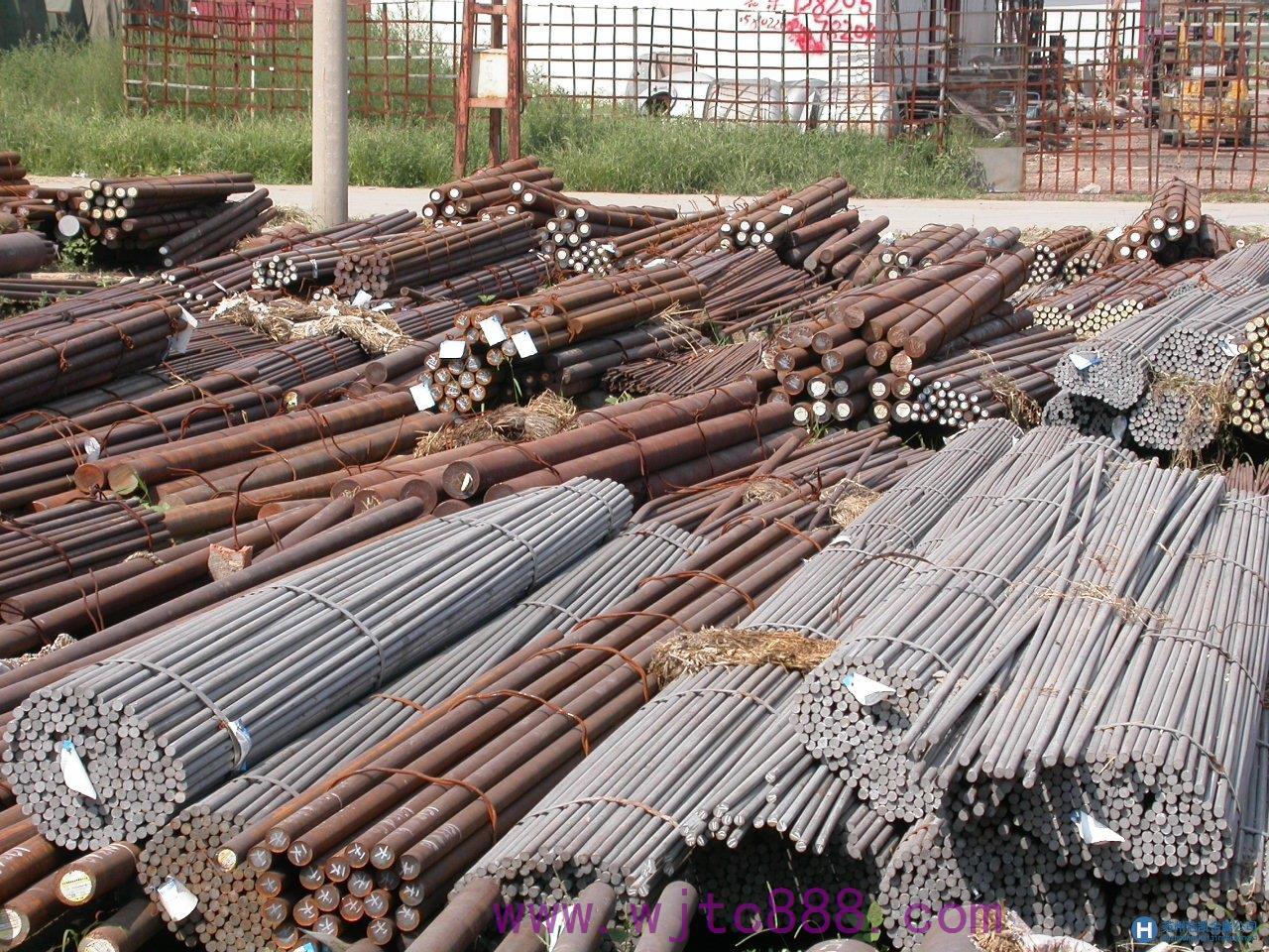 苏州批发切割15CrMoA圆钢,天成模具材料