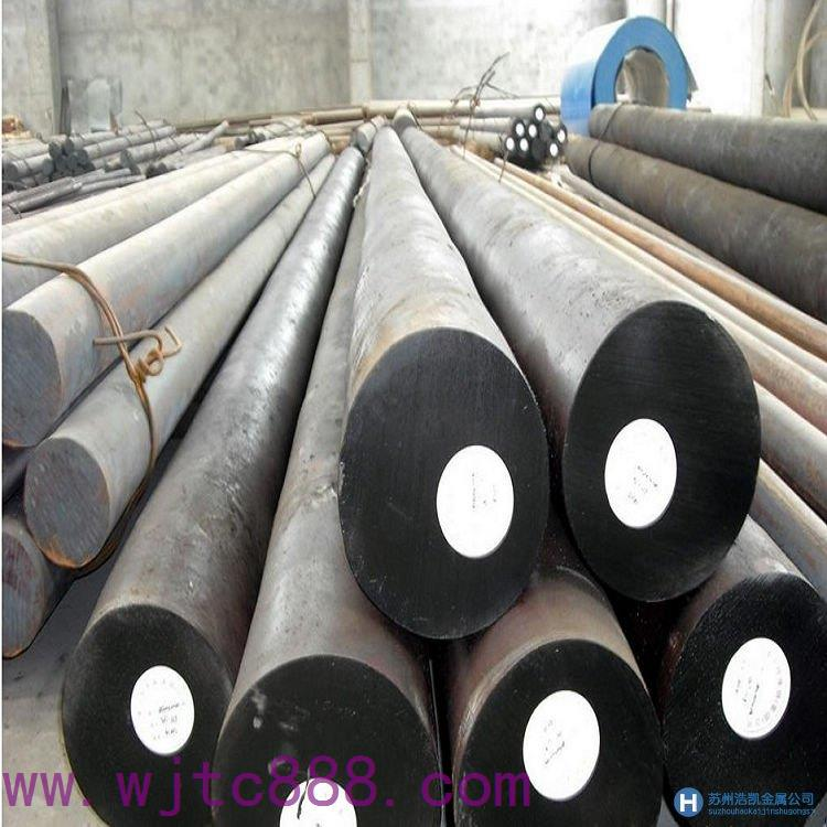 苏州40CrNiMoA圆钢,天成模具材料服务数十万用户