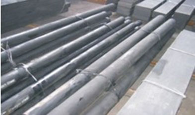 专业切割40Cr圆钢,天成模具材料