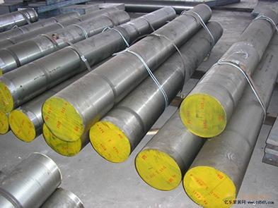 专业生产切割25CrMoA圆钢毛料,天成模具材料