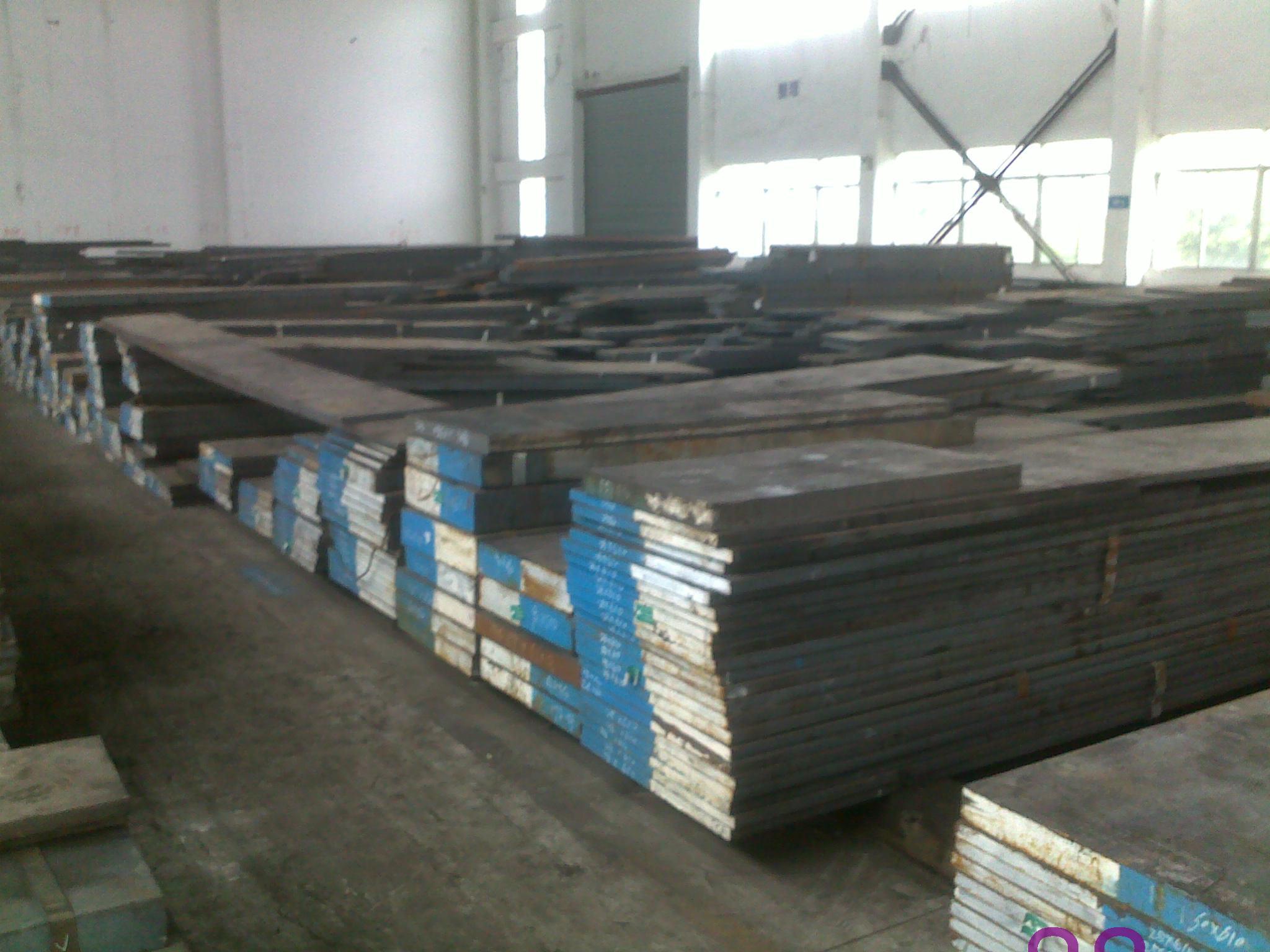 专业生产ASTM WC9低合金钢,天成模具材料