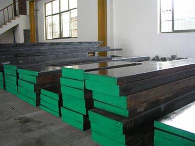 专业切割40CR合金工具钢毛料,天成模具材料