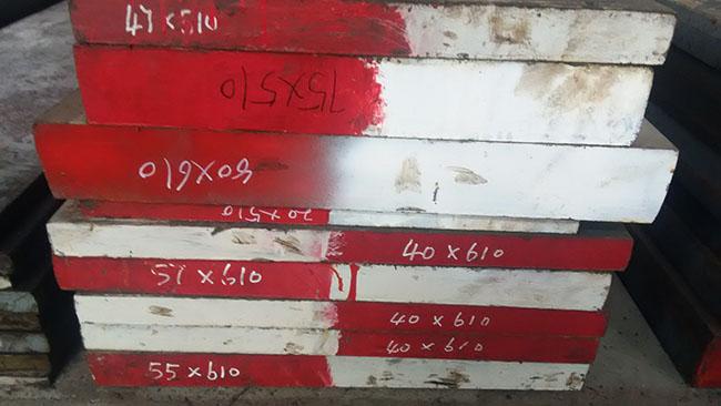 江苏哪里可以买到H14模具钢,天成模具材料