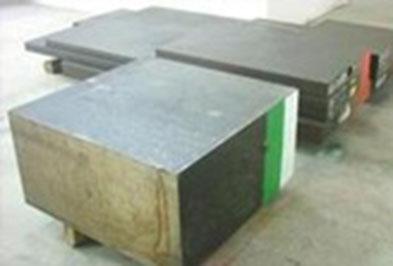网上如何找放心得K107耐磨高铬钢,天成模具材料