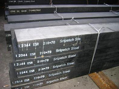 S-STAR模具钢是什么材料?天成模具钢