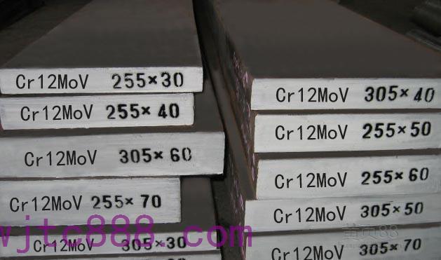 Cr12MoV模具钢,Cr12MoV模具钢价格[厂家]